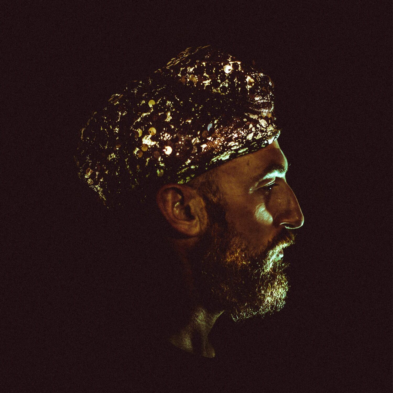 Lazarus Album Portrait