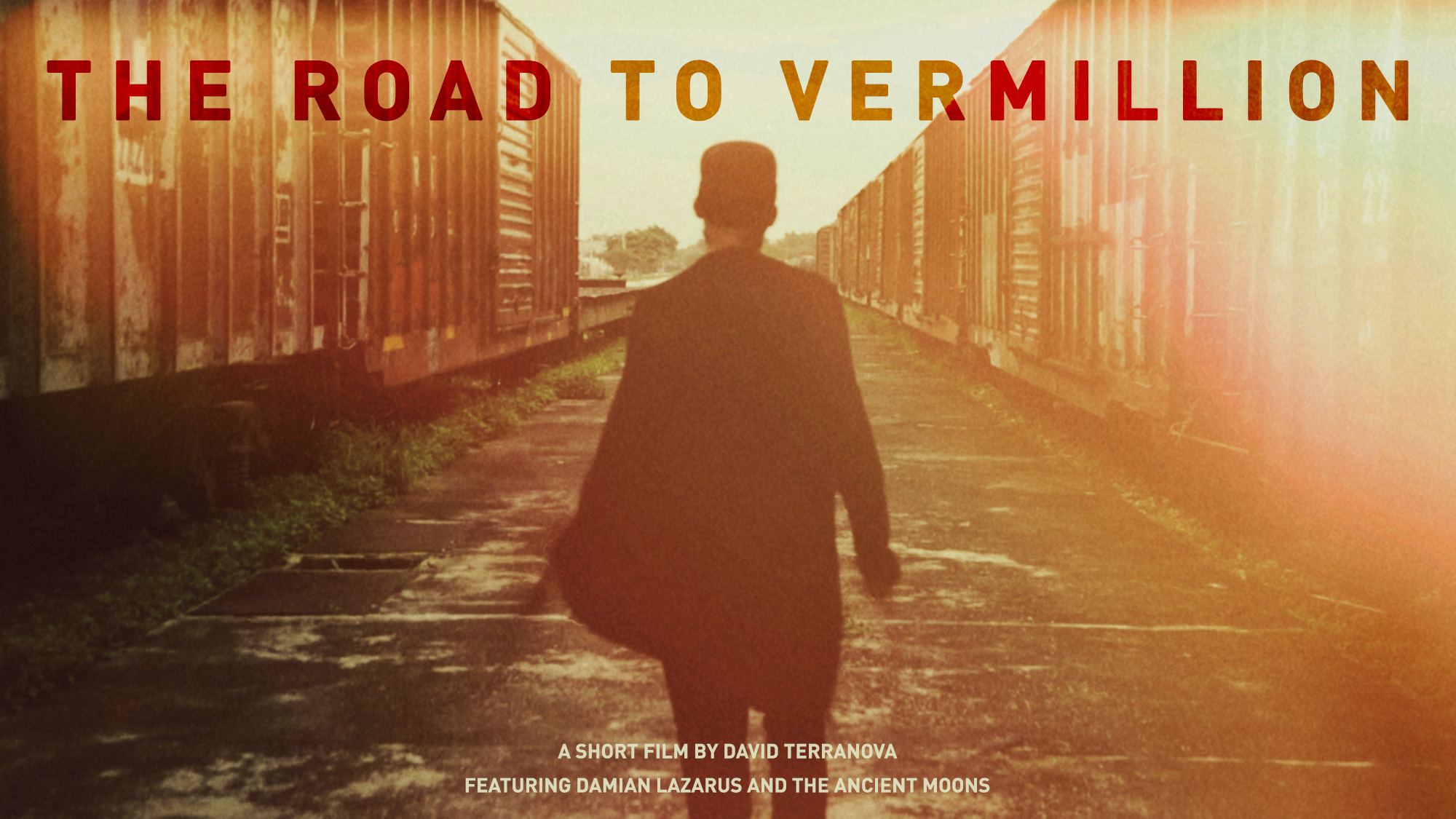 The Road To Vermillion