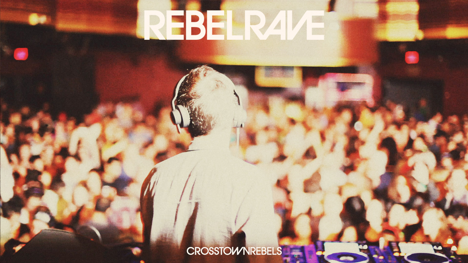 The Rebelrave Series