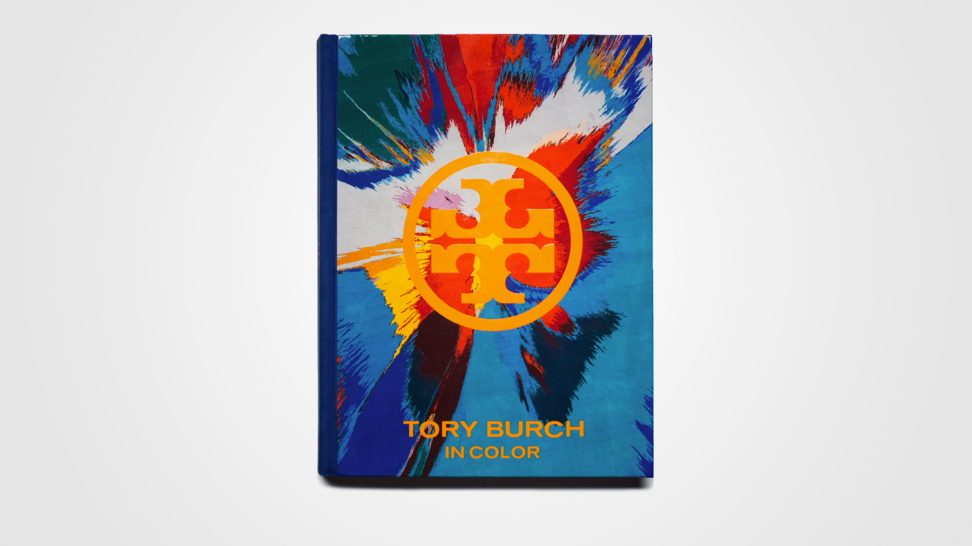 Tory Burch In Color: The Book